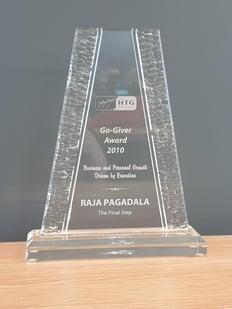 Go Giver Award 2010 v2