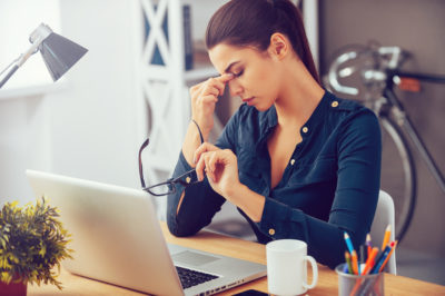 Lawyers and accountants shouldn't solve their own IT headaches