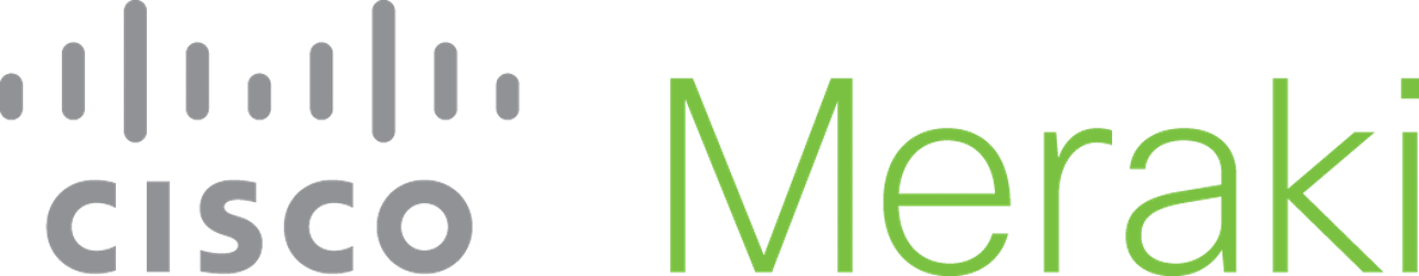 Cisco Meraki Logo - Color